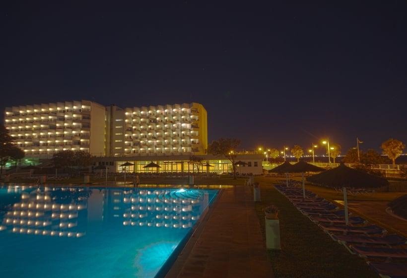 Piscina Hotel Puertobahia & Spa El Puerto de Santa María
