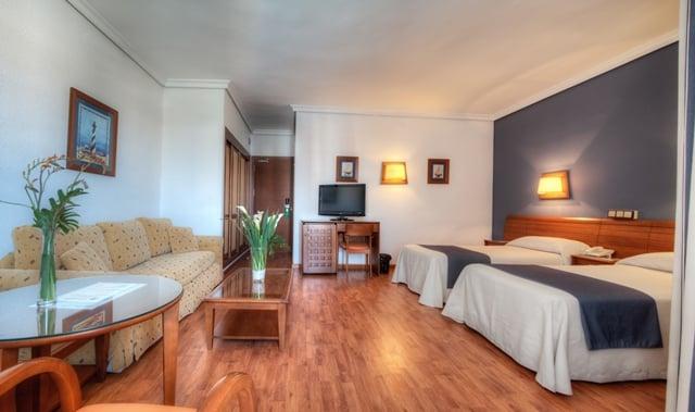 Hotel Puertobahia & Spa El Puerto de Santa María
