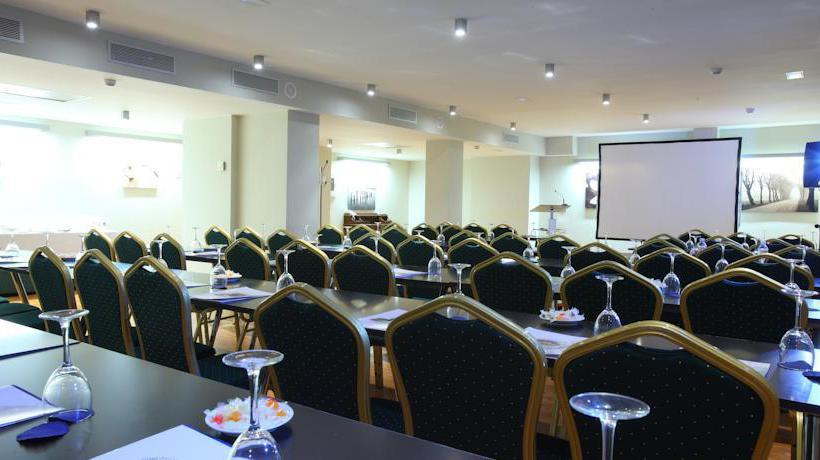 Salas de reuniones Cantur City Hotel Las Palmas de Gran Canaria