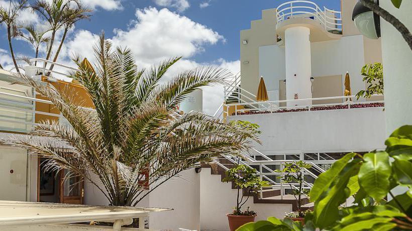 Zonas comunes Hotel Bull Astoria Las Palmas de Gran Canaria