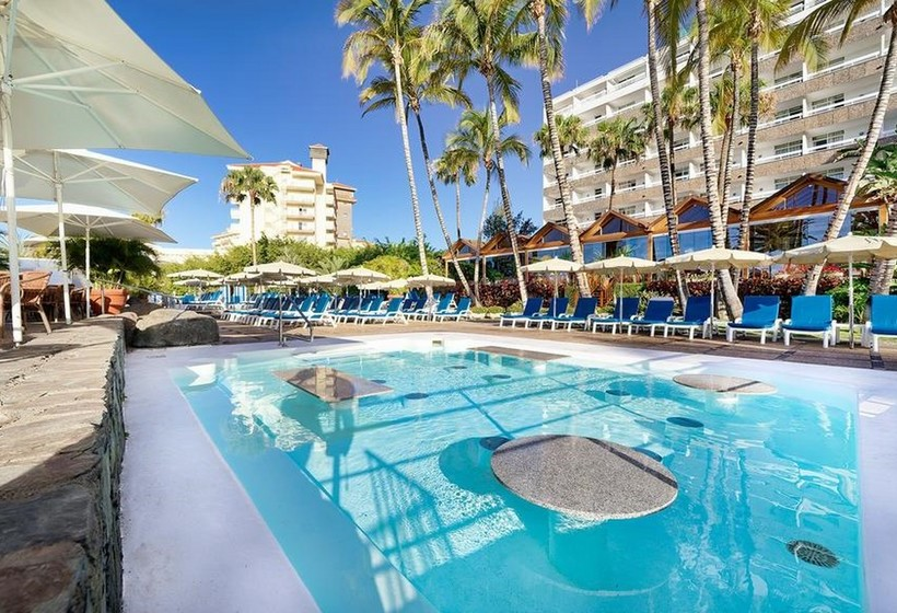 Hotel Bull Costa Canaria Spa Adults Only In San Agustin