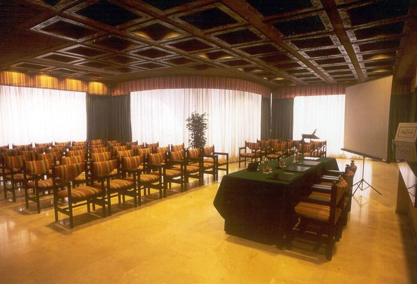 Salas de reuniones Hotel Concorde Las Palmas de Gran Canaria