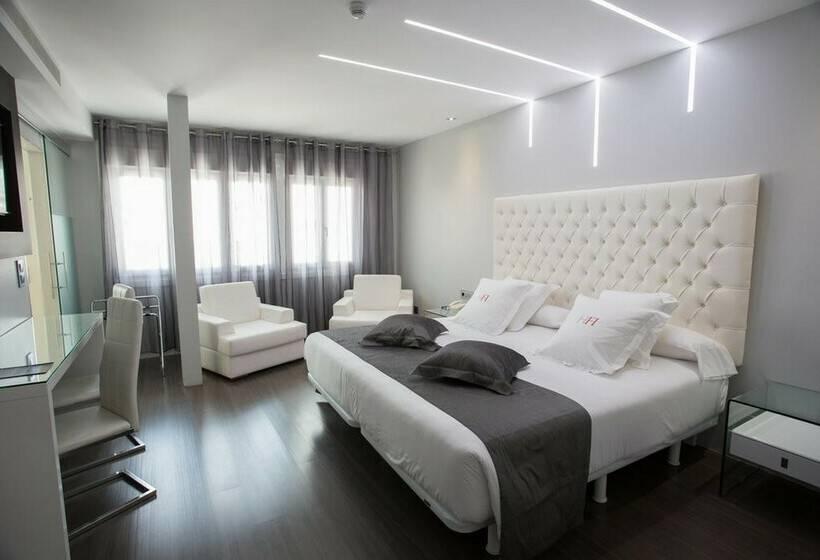 Hotel Francisco I Madrid