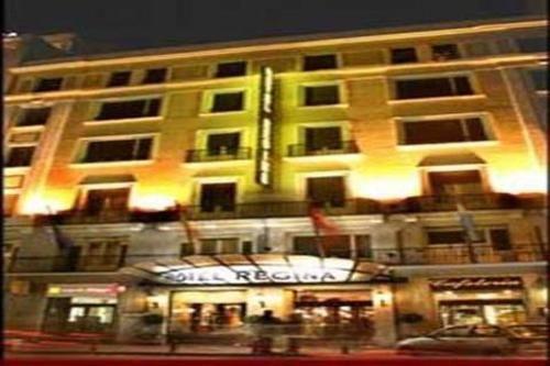 Hotel regina madrid en madrid desde 30 destinia for Hotel regina madrid opiniones