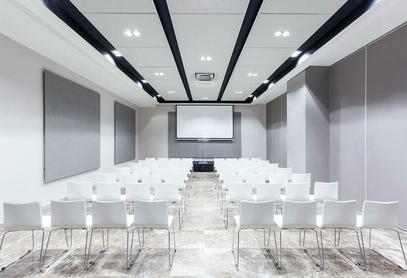 Salas de reuniones Novotel Madrid Center