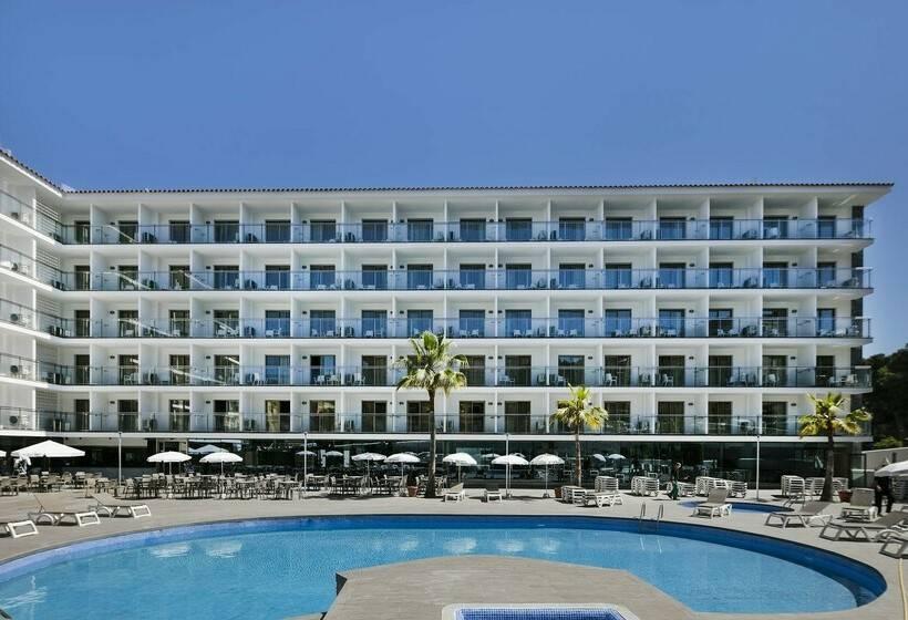 Piscina Hotel Best San Diego Salou