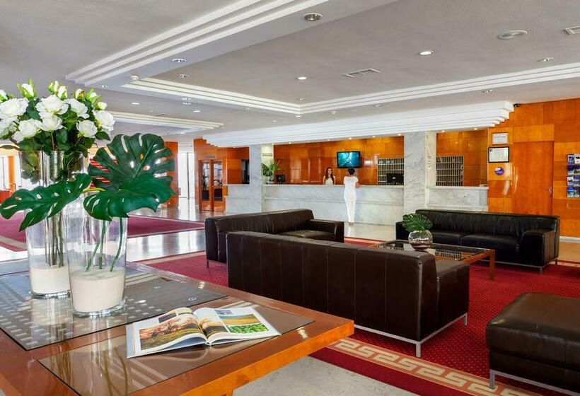 Hotel best semiramis en puerto de la cruz destinia - Ofertas hoteles puerto de la cruz ...