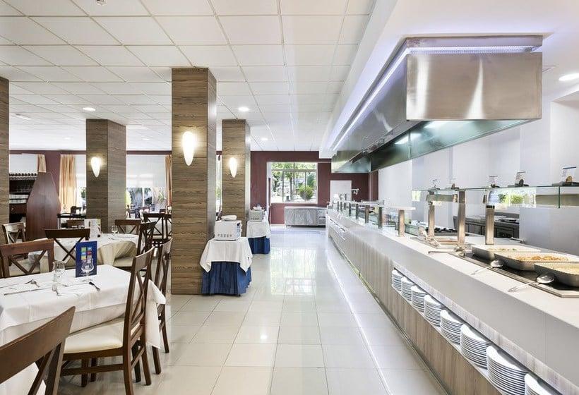 Hotel Best Siroco En Benalm 225 Dena Desde 30 Destinia