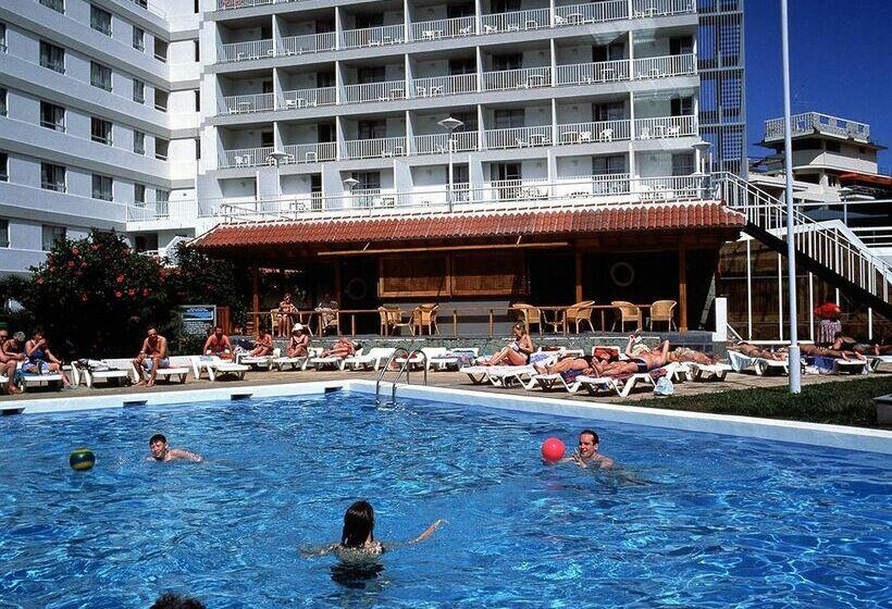 Hotel catalonia las vegas en puerto de la cruz destinia - Hotel catalonia las vegas puerto de la cruz ...
