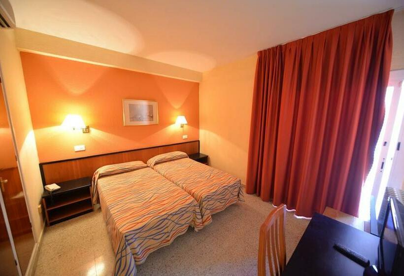 Lloret Del Mar Hotel Copacabana