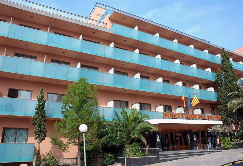 Exterior Hotel H Top Molinos Park Salou