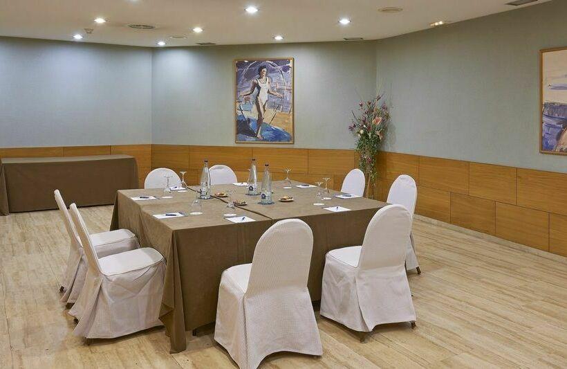 Hotel NH Sport Zaragoza