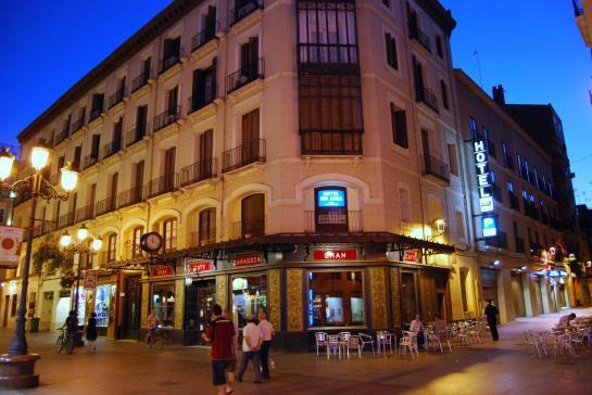 agencia Español voyeur cerca de Zaragoza