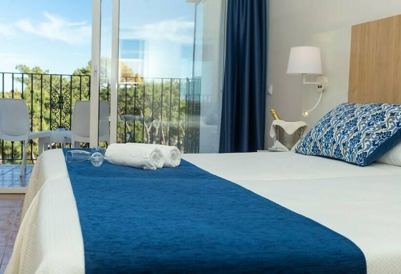 Habitación Hotel Roc Marbella Park