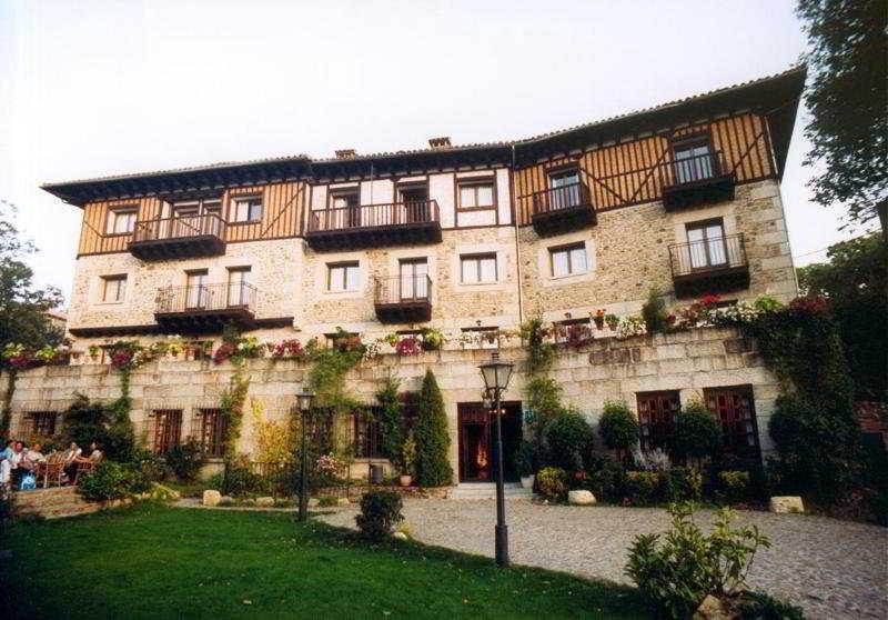Hotel rural do a teresa en la alberca desde 31 destinia for Hoteles y hostales en la alberca salamanca