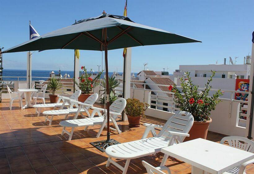 Sun Holidays - Puerto de la Cruz