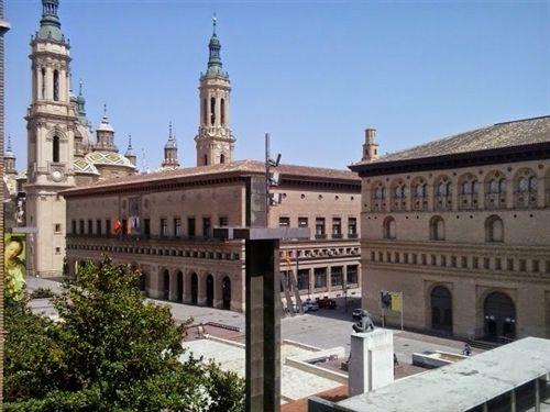 Hotel Via Romana Zaragoza
