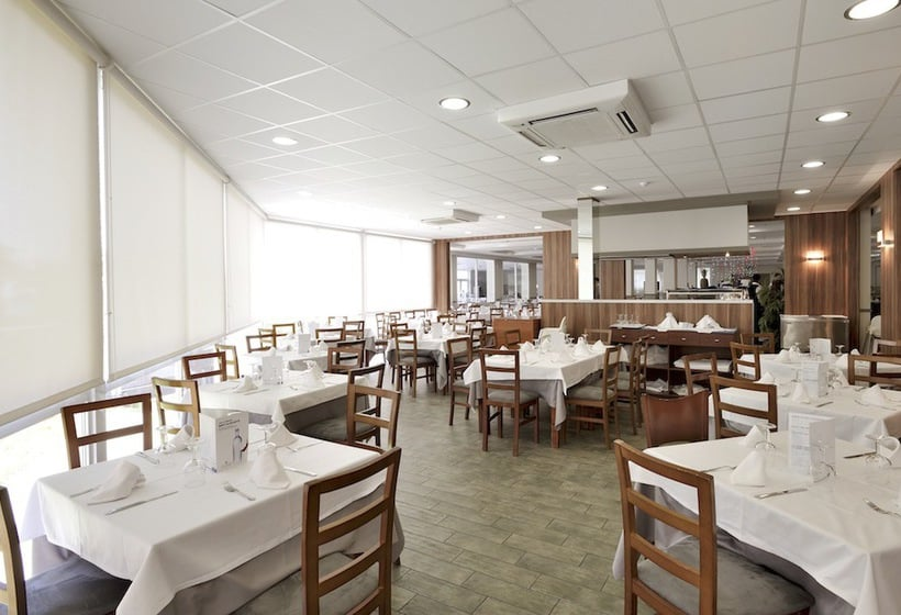 Restaurante Gran Hotel Las Fuentes Alcocéber