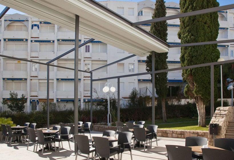 Imagen del hotel Gran Hotel Las Fuentes Alcocéber