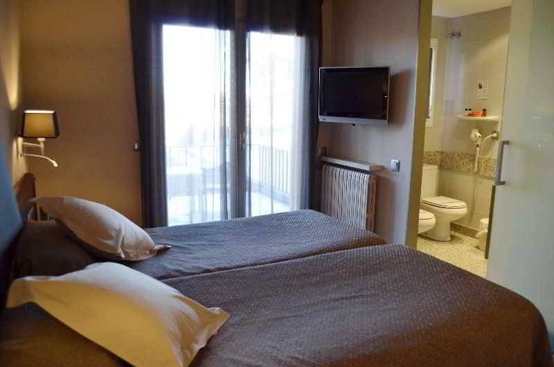Hotel Del Prado Puigcerda