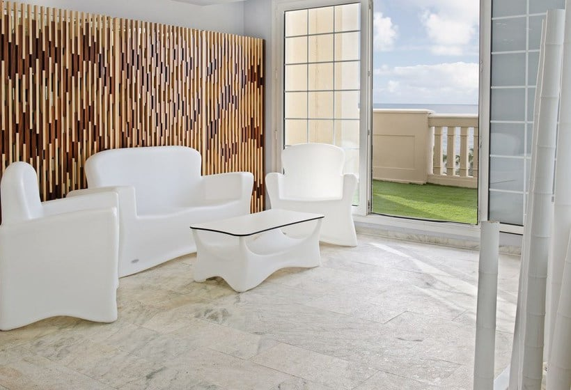Habitación Hotel Elba Motril Beach & Business
