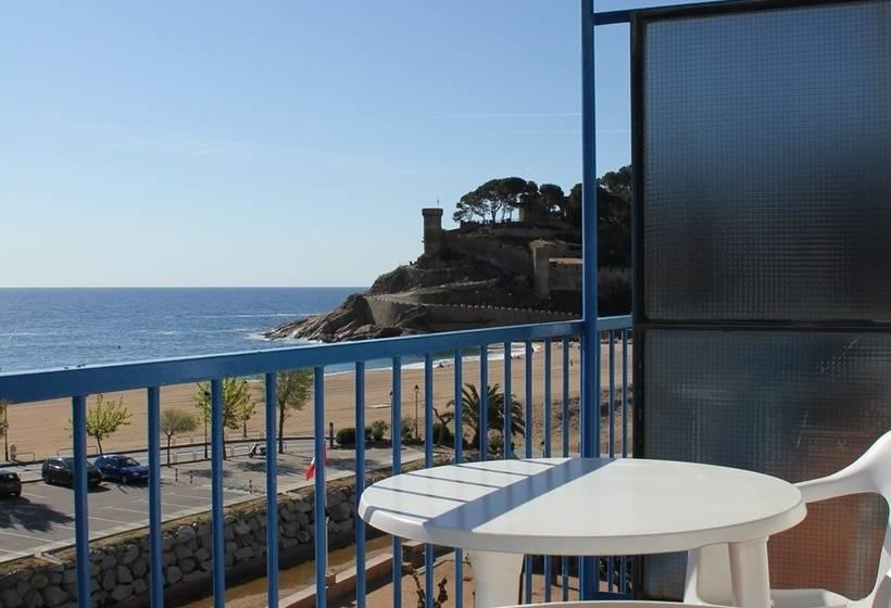 Hotel Rovira Tossa de Mar