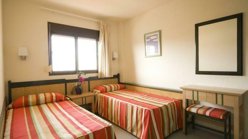 Habitación THe Anamar Suites Playa del Inglés