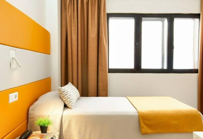 Hotel apartamento bajamar en las palmas de gran canaria destinia - Apartamentos en las palmas de gran canaria baratos ...