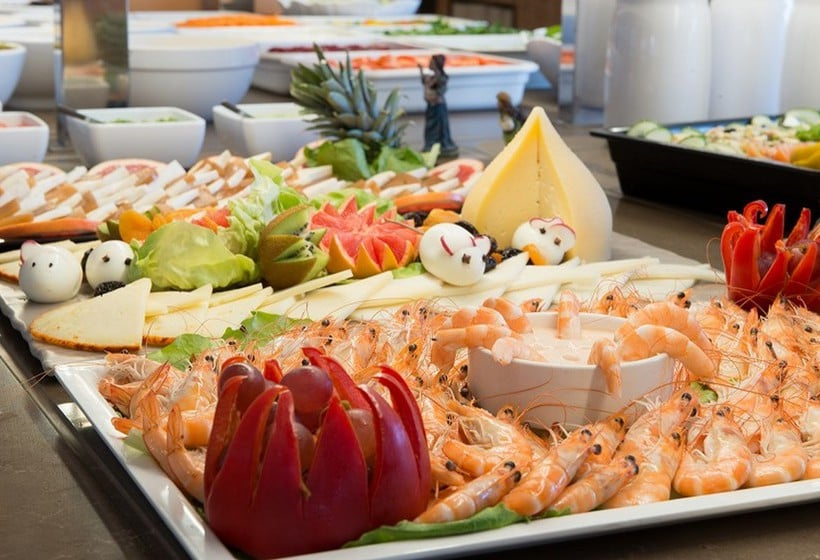 Restaurante Suite Hotel Playa del Inglés
