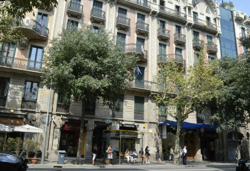 Hotel ciudad condal en barcelona desde 25 destinia Hoteles en barcelona ciudad