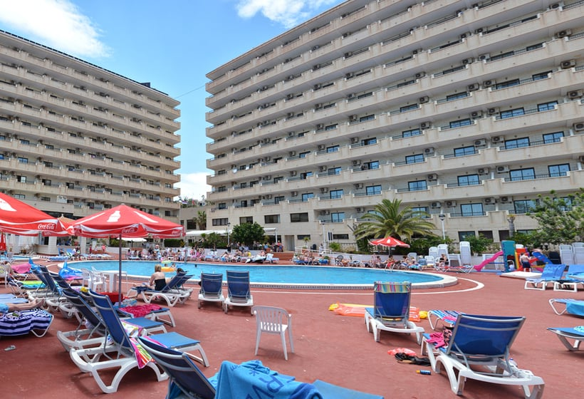hotell torrevieja
