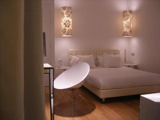 Abalu Hotel Boutique En Madrid Desde 29 Destinia