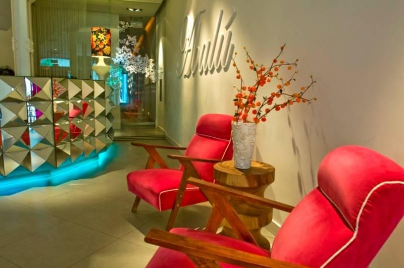 Abalu Hotel Boutique En Madrid Desde 31 Destinia