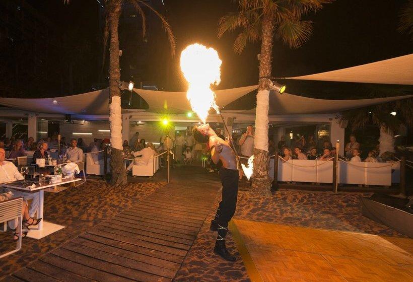 Otros Amare Marbella Beach Hotel - Adults Only