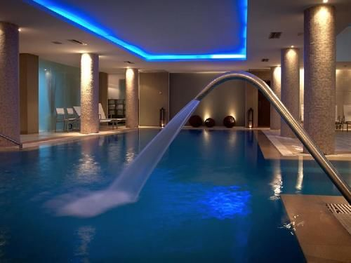 Hotel Uthgra Sasso Mar del Plata