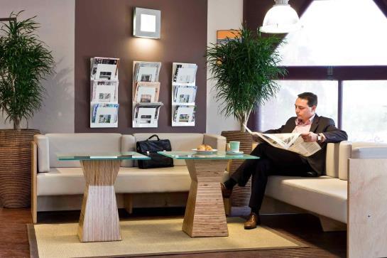 Hotel Ibis Pres De Disney