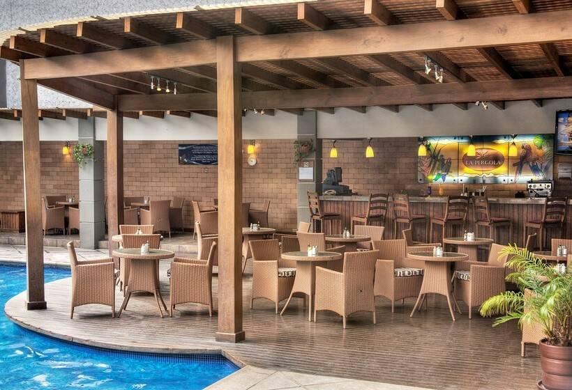 Hotel Barceló Guatemala City En Ciudad De Guatemala Destinia