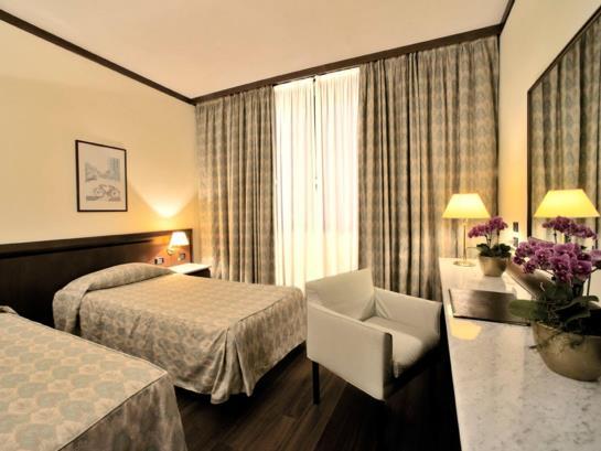 Hotel ariston en paestum desde 48 destinia for Hotel ariston paestum