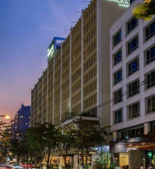 Billede af hotel