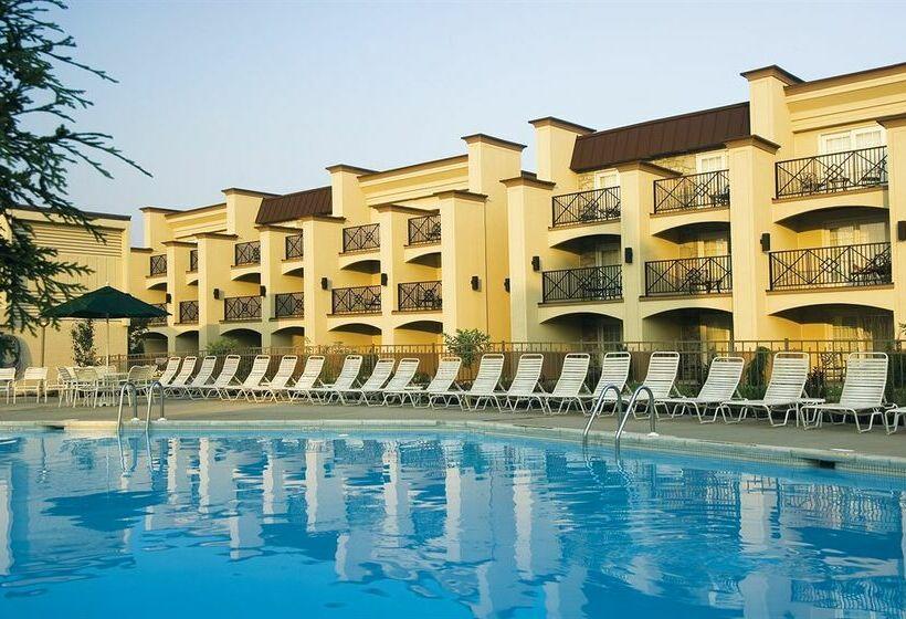 Best Western Premier Eden Resort & Suites, Lancaster: the ...