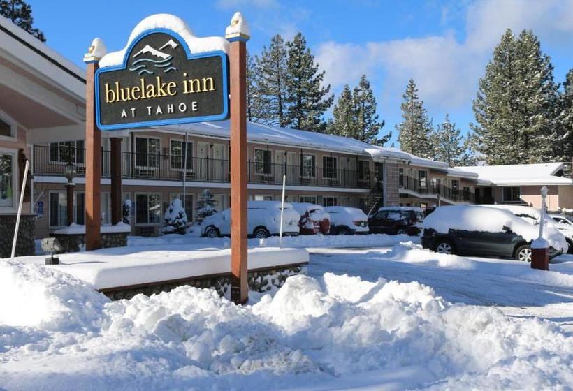 Bluelake Inn @ Heavenly Village - South Lake Tahoe