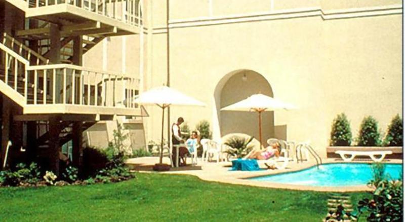 Hotel Majestic Center Santiago De Chile