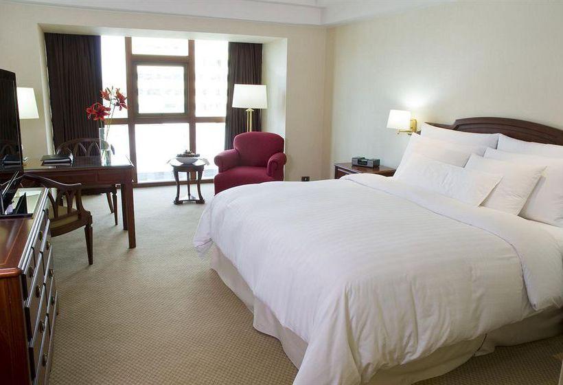 Hotel Swissôtel Lima