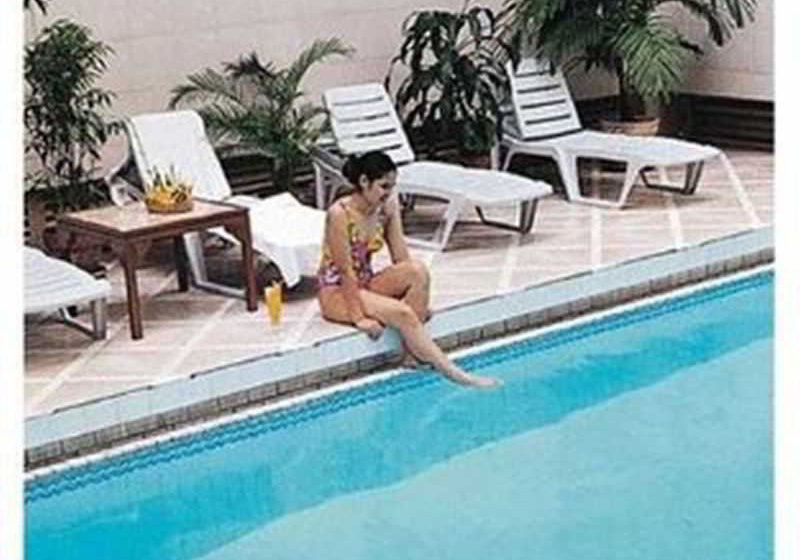 Great Eastern Hotel Quezon En Quezon City Destinia