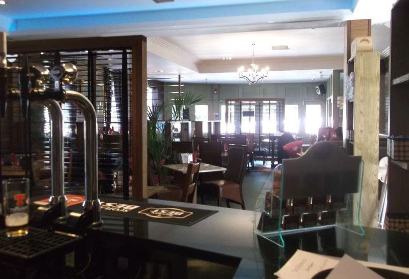 Richmond Park Hotel En Bo Ness Destinia
