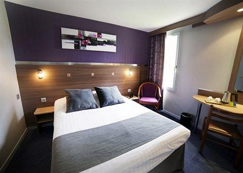 comfort hotel garden lille tourcoing en bondues destinia. Black Bedroom Furniture Sets. Home Design Ideas