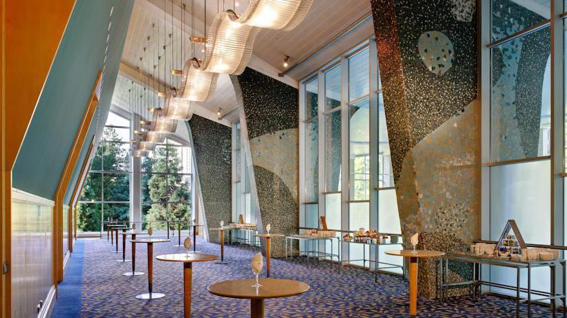 Otros Hotel Hilton Frankfurt