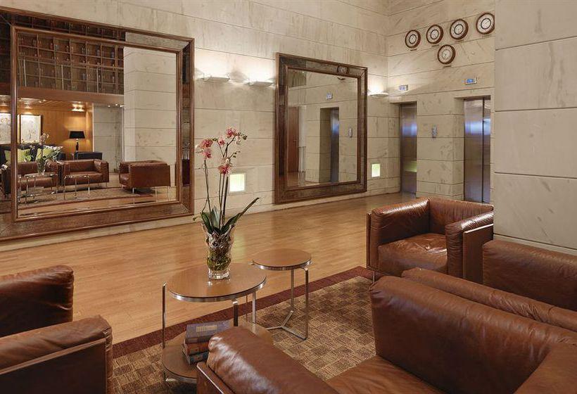 Hotel NJV Athens Plaza Atenas