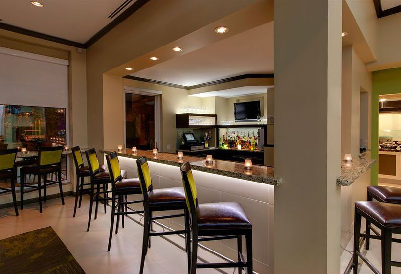 Hotel Hilton Garden Inn Raleigh Durham Airport En Morrisville Destinia