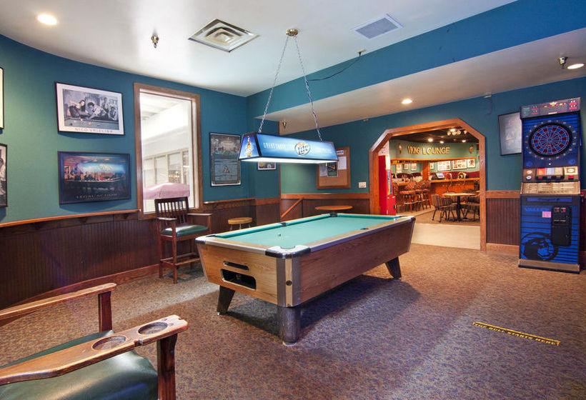 Hotel Clarion Inn Rochester